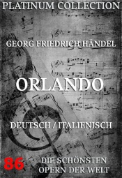 Download and Read Online Orlando
