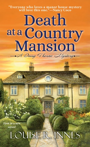 Death at a Country Mansion E-Book Download