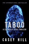 Taboo - CSI Reilly Steel 1
