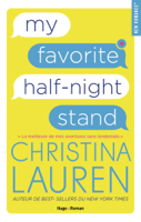 Download and Read Online My favorite half night stand