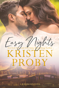 Easy Nights Book Cover