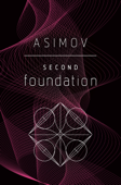 Second Foundation Book Cover