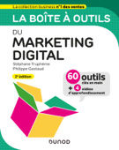 La boîte à outils du Marketing digital - 2e éd.
