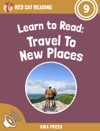 Learn To Read Travel To New Places