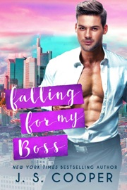 Falling For My Boss PDF Download