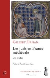 Les Juifs en France médiévale