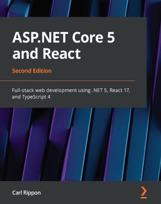 ASP.NET Core 5 and React