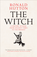Ronald Hutton - The Witch artwork