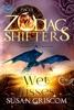 Wet Kisses: A Zodiac Shifters - Pisces