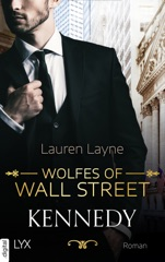 Wolfes of Wall Street - Kennedy