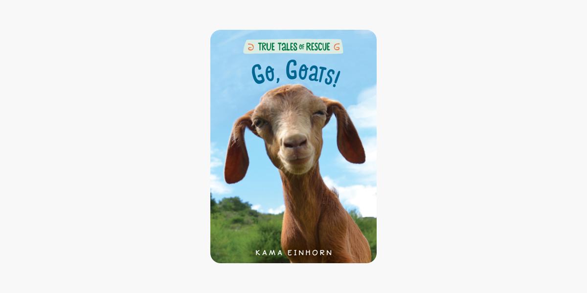 Go, Goats! on Apple Books