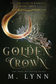 Golden Crown Book Cover