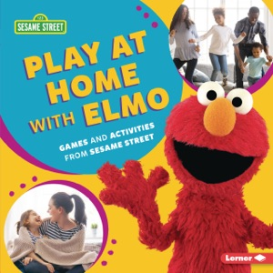 Play at Home with Elmo Book Cover