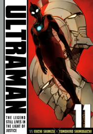 Ultraman, Vol. 11 book