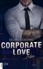 Melanie Moreland - Corporate Love - Aiden Grafik