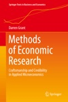 Methods Of Economic Research