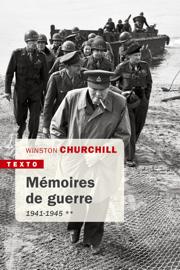 Mémoires de guerre Tome 2