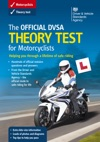 The Official DVSA Theory Test For Motorcyclists 14th Edition