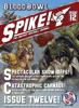 Games Workshop - Blood Bowl Spike! Journal Issue 12 kunstwerk