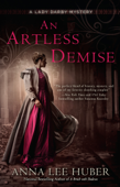An Artless Demise Book Cover