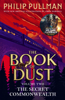 Philip Pullman - The Secret Commonwealth: The Book of Dust Volume Two artwork