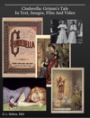 Cinderella Grimms Tale                                                                      In Text Images Film And Video