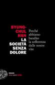 La società senza dolore Book Cover