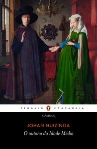 O outono da Idade Média (Nova edição) de Johan Huizinga Capa de livro