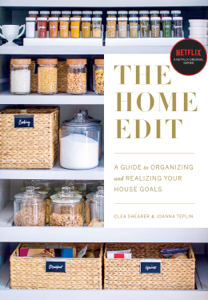 The Home Edit Buch-Cover