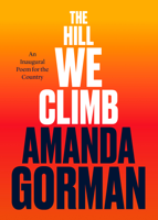 Amanda Gorman - The Hill We Climb artwork