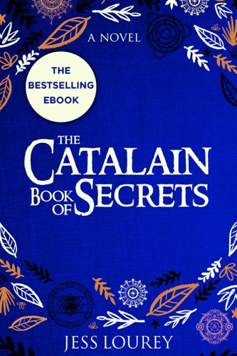 Jess Lourey - The Catalain Book of Secrets