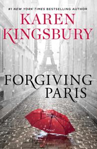Forgiving Paris Book Cover