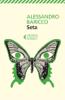 Alessandro Baricco - Seta artwork