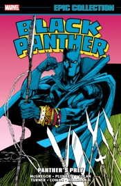 Download Black Panther Epic Collection
