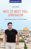 Nice to meet you, Jerusalem
