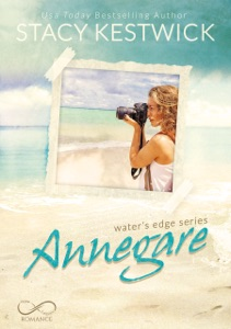 Annegare Book Cover