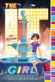 The It Girl In Rome