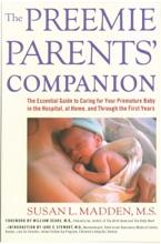 The Preemie Parents' Companion