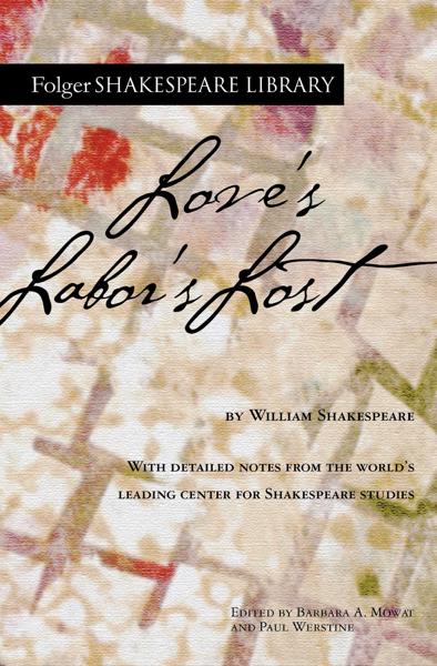 Download Love's Labor's Lost PDF Full