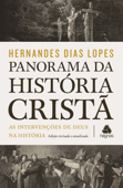 Panorama da história cristã Book Cover