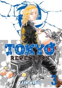 Tokyo Revengers Volume 3