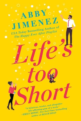 Life's Too Short E-Book Download