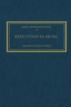Repetition In Music