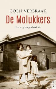 De Molukkers Boekomslag