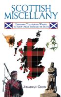 Jonathan Green - Scottish Miscellany artwork