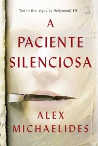 A paciente silenciosa Book Cover