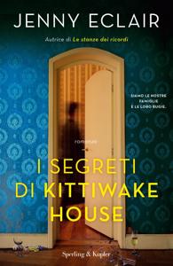 I segreti di Kittiwake House Book Cover