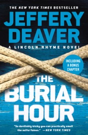 The Burial Hour PDF Download