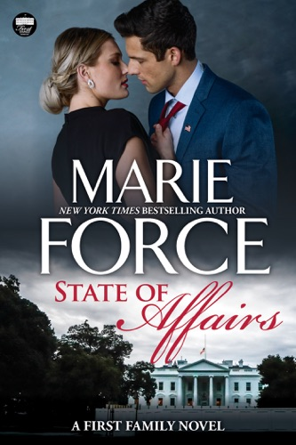 State of Affairs Book