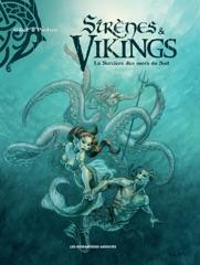 Sirènes et Vikings T3